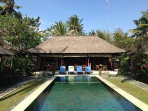 Lodtunduh Sari Retreat, Ubud