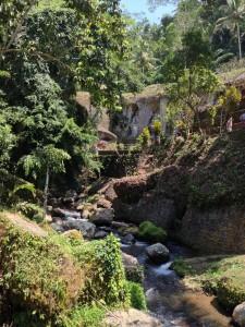 Pura Gunung Kawi, Ubud