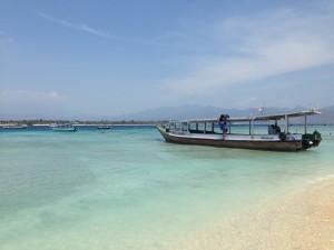 Gili T, Bali